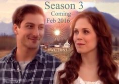 IT'S OFFICIAL!!! When Calls The Heart returns in February 2016!!!! Season 3