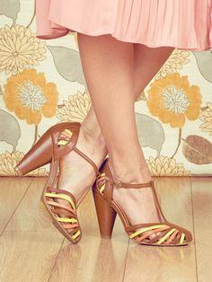 Seychelles Footwear TEMPEST heels