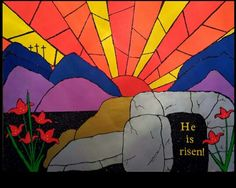 Easter 2014....He is risen!!!