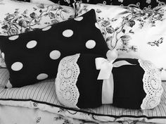 The Craft Tutor: Upcycle! Make Pillows from Thrift Shop Clothes