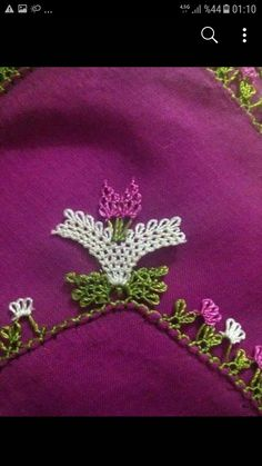 This Pin was discovered by Özn Needle Lace, Knots, Elsa, Diy And Crafts, Lace, Felting, Needlepoint, Tejidos, Handarbeit