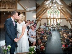 Reaching up two storeys high, the Oak Barn at Mythe Barn is the perfect setting for a #wedding ceremony. Surrounded by family and friends, this special and most important part of your #weddingday feels intimate, romantic and private.  https://twitter.com/mythebarnwed