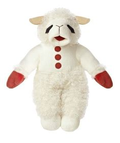 1689a9ada5f Lamb Chop Talking 12