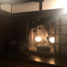 Japanese Buildings, Home Decor, Decoration Home, Room Decor, Home Interior Design, Home Decoration, Interior Design