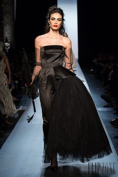 Jean Paul Gaultier Spring-summer 2015 - Couture