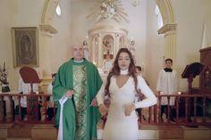 "#DESTACADAS:  Pagan 15 mil pesos para grabar video de ""la niña bien"" en iglesia de BJ - La Razon"