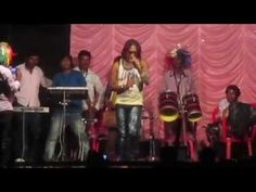 Singrai Soren Live | Ghose, Memari | 22/09/2016 | Old Remix
