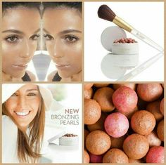 Fantastic look with these Bronzing pearls! Give your skin an instant sun-kissed glow. Tinted Moisturizer -Used by professional MUA's. Make Up Artists ⭐️ anti-aging ingredients,… Eyebrow Serum, Eyelash Serum, Nu Skin, Nutriol Shampoo, Lip Plumping Balm, Bronzing Pearls, Beauty Skin, Health And Beauty, Beauty Box