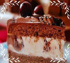 Vişneli Pasta ve Sünger Kek Bu pastada dilediğiniz meyveleri ve kremaları kullanabilirsiniz. Vişneli Pasta ve Sünger Kek tarifini sizlerde en az benim kadar seveceksiniz. Farklı farklı Kek Tarifleri 'ne sitemizi takip ederek ulaşabilirsiniz. Vişneli Pasta ve Sünger Kek Tarifi; #kektarifleri