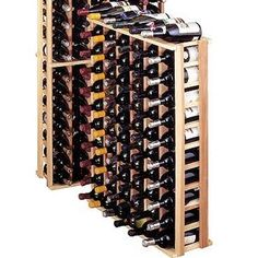 Emmeline 66 Bottle Wine Rack