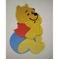 Other Artwork - Embroidery Degitizing for sale in Bloemfontein Affiliate Marketing, Winnie The Pooh, Embroidery Designs, Africa, Sewing, Disney Characters, Artwork, Stuff To Buy, Dressmaking
