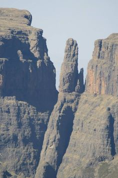 Praying hands - Northern Drakensberg - South Africa. Kwa-Zulu Natal, my side of the mountain!!!