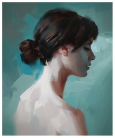 Photo study from a b