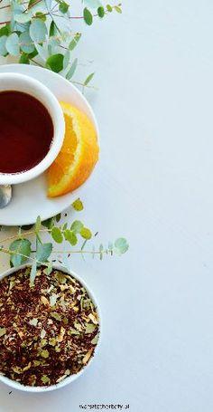 eucaliptus tea. ROOIBOS EUKALIPTUSOWY.