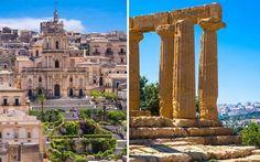 36 maravillosos lugares del mundo que sí o sí tienes que visitar antes de morir