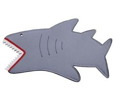 DCI Shark Bite Oven Mitt - Current price: USD $11.9 - Follow this on Notivo to get notified when there is an update - #Kitchens, #Homes, #DecorCraftInc/DCIs