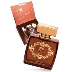 FM World UK - shop on-line - LUXURY FEDERICO MAHORA EAU DE PARFUM 100 ML This gorgeous eau de parfum provides freshness and energy of nerola combined with intoxicating notes of cardamom, patchouli, cedar, vetiver and absinthe. Biotherm Homme, Fm Cosmetics, Face And Body, Body Care, Perfume Bottles, Man Perfume, Alcohol, Pure Products, Luxury