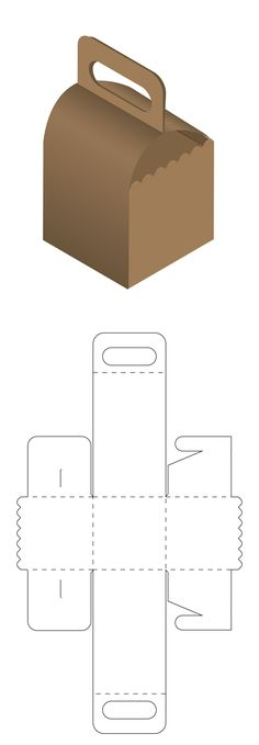 Box template for candies Box Templates Printable Free, Diy Gift Box Template, Print And Cut Silhouette, Hand Lettering Alphabet, Box Patterns, Paper Folding, Diy Box, Origami, Paper Crafts