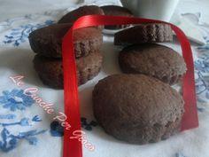 Biscotti Latte e Cacao, Perfetti da Inzuppare