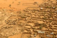After the failure of last season's crops due to lack of rain, Niger is on the brink of a major food crisis.