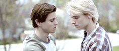 Phillip & Lukas from Eyewitness