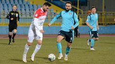 Chindia Târgoviște a învins-o în această după-amiază pe teren propriu pe FC Hermannstadt cu scorul de 2-0 (1-0), în prima etapă a play-out-ului ligii 1. Dumitrașcu a deschis scorul în minutul 31 cu un șut pe jos de la 20 de metri. Florea a dublat avantajul gazdelor în minutul 48 după o acțiune individuală în…