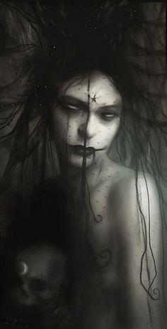 'Miss Lullabye' by Fealasy.