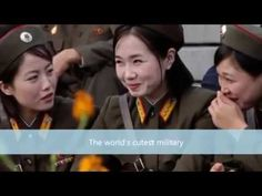This is What Life Inside North Korea