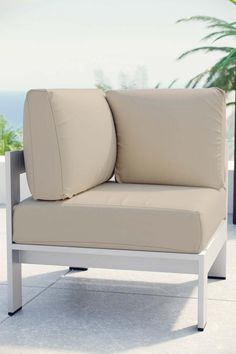 An aluminum cart may be ordered to go with any aluminum cushion terrace furnishings set. Aluminum cushion terrace furnishings could be a nice selection for business or residential use. Aluminum Patio, Terrace, Love Seat, Porch, Cart, Cushions, Nice, Business, Furniture