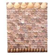 Custom Shell Wall Panels (sample)