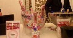 Bererosa la più completa degustazione di vini rosati conquista i romani tra bollicine, vellutati vini fermi e gustosi cibi street food