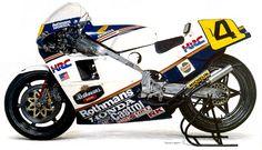 NSR500 1985 Freddie Spencer