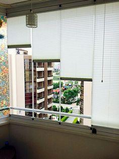 Plicell cam balkon