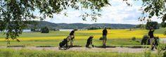 Dagsholm Golf www.dagsholm.se