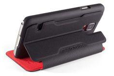 Element Case Soft-Tec Wallet Galaxy S5 Case
