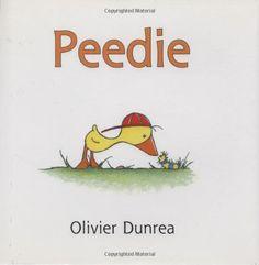 Peedie by Olivier Dunrea