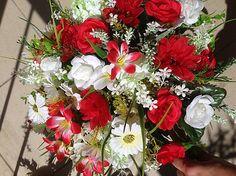 Kytica svadobná alebo gratulacna / anad333 - SAShE.sk - Handmade Dekorácie