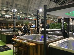 Ideal Home Show 2016 / Olympia London / 18 MARCH - 3 APRIL