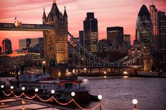 Places I want to go to:London  ~Aubrey :)