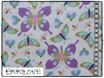"""Michael Miller """" Birds & The Bees """" Schmetterlinge"""