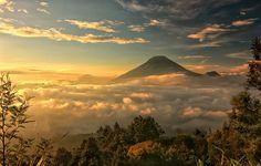 Indonésia, por Herman Damar