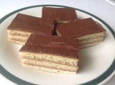 Nepečené | Kuchárske recepty 20 Min, Tiramisu, Ethnic Recipes, Sweets, Food, Basket, Gummi Candy, Candy, Essen