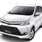 2016 Toyota Avanza Veloz Review