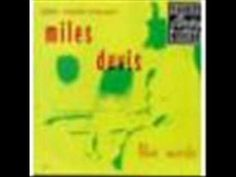Miles Davis - Alone Together