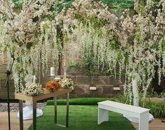 ceremony set up by jeffrey namoc events styling  flower arrangement, aisle arrangement, indoor wedding, church wedding, outdoor wedding, wedding, altar
