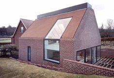 Nowoczesne stodoły - inspiracje - Projekty domów i architektura - zobacz jak inni budowali według Twojego projektu - forum.muratordom.pl