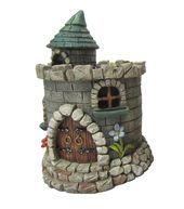 Mini Garden Castle for a Fairy Garden