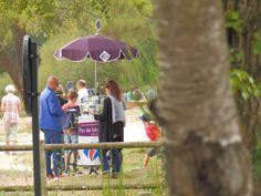 L'équipe de l'office de tourisme sera disponible au domaine de Trémelin, au niveau du centre voile et nature du mercredi au dimanche de 13h30 à 18h en Juillet et Aout. De plus, l'équipe souhaite aussi aller à la rencontre des visiteurs de manière ludique et originale en sillonnant le site à bord d'un vélo-triporteur !
