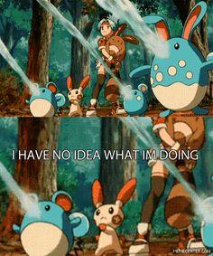 Pokemon Master Sets