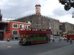 eszter*far*away: Cuernavaca, Cuernavaca, Cuernavaca... the city of eternal spring